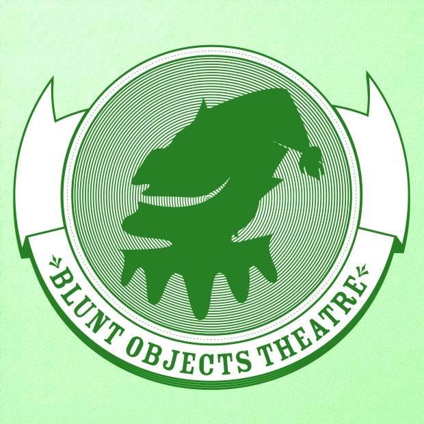 Blunt Objects green